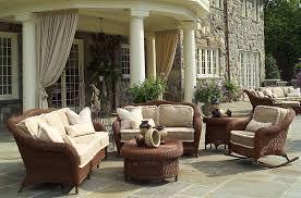 somerset outdoor wicker furniture