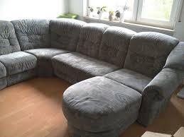Wohnzimmer Couch Mit Ottomane