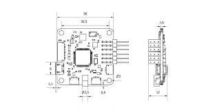 openpilot cc3d revolution flight controller with oplink flying tech Cc3d Flight Controller Wiring Diagram As Well M board schematic, 51 11 kb CC3D Flight Controller Wiring Diagram to Spektrum
