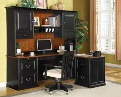 l shaped home office desks. In Home Office Desk Inspiring L Shaped Desks For Proper Corner Furniture Astounding Space Idea Which With Hutch H