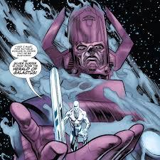 Galactus (Character) - Comic Vine