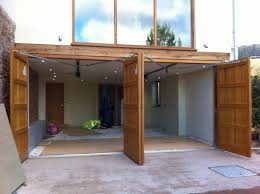 Side Hinged Garage Doors - Garage 101