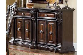 dining room credenza hutch. image of: dining room hutch buffet credenza o