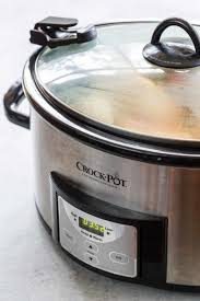 Slow Cooker Guide Everything You Need To Know Jessica Gavin