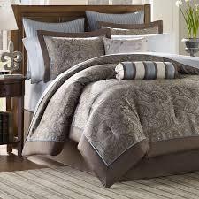 crafty blue paisley king comforter sets pattern bedspreads bedding