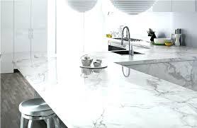 carrera quartz countertops clean marble perfect
