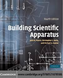 Building Scientific Apparatus Eletronica Muito Bom O Livro