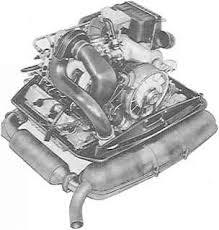 1984 porsche 911 engine. opposed porsche crankshaft 1984 911 engine s