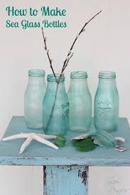 Milk Bottle Decorating Ideas 100 best Milk Bottle Ideas images on Pinterest Jars Mason jars 24