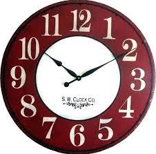 nice wall clocks target wall clocks extra large digital nice kitchen wall clocks target medium image