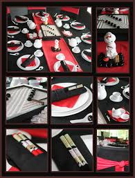 Japanese Style Table Setting Japanese Table Setting Google Search Look Here Pinterest