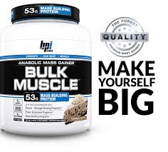 anabolic mass gainer bodybuilding