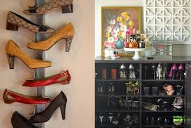 Shoe Storage Solutions Picture Of Shoe Organizing Ideas All Can Download All Guide And