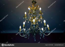 Klassische Vintage Kristall Kronleuchter Lampe Modernen Haus
