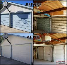if your garage door doesn t have these safety features the resell of your home may go down