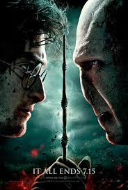 Small Picture Movie Review Harry Potter and the Deathly Hallows Part 2 One