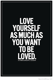 Loving Yourself Quotes Unique Bible Quotes About Loving Yourself Amazing Another Love Yourself