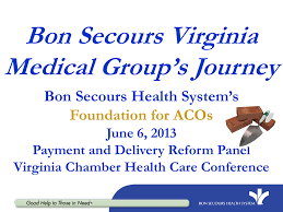 Bon Secours My Chart 3 Thomas Auer Virginia Chamber Of Commerce