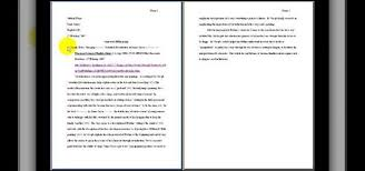 how to write an annotated bibliography humanities wonderhowto