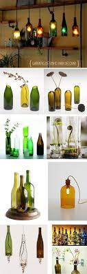Best 25+ Glass bottles ideas on Pinterest | Glass bottle crafts ...