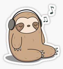 Image result for sloth drawing