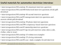 top 10 automotive electrician interview questions and answers Electrical Wiring Harness Interview Questions Electrical Wiring Harness Interview Questions #2 electrical wiring harness interview questions