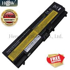 <b>HSW 5200mAh 6 Cell</b> Replacement Laptop Battery for IBM ...