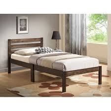 wooden twin beds. Simple Beds This Button Opens A Dialog That Displays Additional Images For This Product  With The Option To Zoom In Or Out Throughout Wooden Twin Beds Walmart