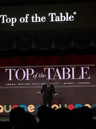 Million Dollar Round Table Canada 2017 Top Of The Table Annual Meeting Rancho Palos Verdes