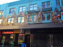 Photo Essay  San Francisco s Chinatown   Caroline in the City     Konradical s Weblog   WordPress com Melbourne s Chinatown Little Bourke Street area Victoria