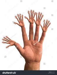 Many Hands Make Light Work Many Hands Make Light Work Stock Photo Edit Now 442132