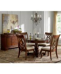 bordeaux louis philippe style bedroom furniture collection. Bordeaux Round Dining Room Furniture Louis Philippe Style Bedroom Collection