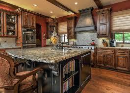 dark rustic cabinets. White Oak Wood Kitchen Cabinets Cabinet Doors Painting Rustic Dark Distressed Island W