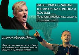 Image result for kolinda plenkovic i tomson foto