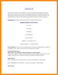 14 Sample Ece Resume Dtn Info