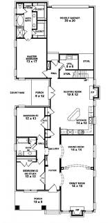 kitchen 73 beautiful one half story house plans picture entrancing