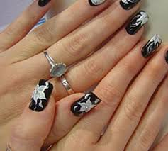 Decorative Nail Art Designs Decorative Nail Designs Always In Style 100100 PicsRelevant 48