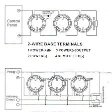 wiring diagram for interconnected smoke detectors schematics and smoke detector alarm circuit diagram using re46c140 ic