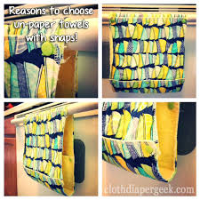 so am i as brilliant as i think or have you un paper towel users seen this trick before