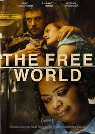 movie review the world dvd com review mo lundy is a former convict who was wrongly accused of a crime he did his time in jail and now he is a man director jason lew does not really