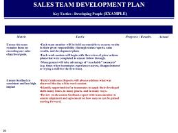 Building A Sales Team From The Ground Up 6 Steps