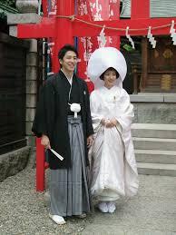 なでしこスタイルの結婚式白無垢着付けとブライダルヘアメイク神社結婚