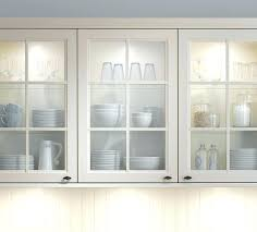 wall cabinet with glass doors diplay deign door white display cabinets small curio unfinished kitchen