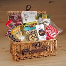 Kitchen Gift Basket Gluten Free Soup Gift Basket Aunt Mildreds