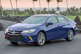 2017 Toyota Camry Hybrid Pricing - For Sale   Edmunds