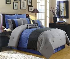 com piece luxury bedding regatta comforter set navy blue inside king size sets prepare linens