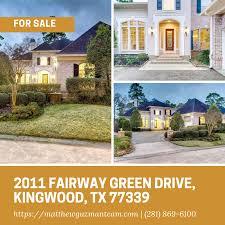 homes in kingwood