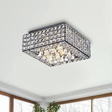 modern flush mount light awesome magnificent low profile chandelier 16 modern ceiling lights living