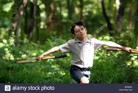 the boy in the striped pyjamas stock photos the boy in the  asa butterfield the boy in the striped pyjamas 2008 stock image