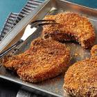 baked spiced pork chops
